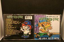 UGLY KID JOE ,CD, as ugly as it gets, Heavy Metal, Hard Rock