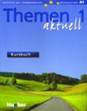 Themen Aktuell: Kursbuch: 1 by Hartmut Aufderstrasse (Mixed media product, 2002)