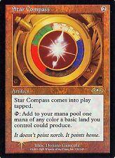 MTG - Planeshift - Star Compass - Foil - NM+