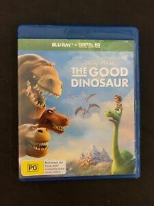 The Good Dinosaur (Blu-ray) Disney Pixar Film