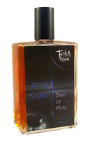 Teufelsküche After Shave Patchouli Spirit of Musk Patchouly Moschus 100ml Gothic
