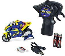 Carson Micro Bike 2.4g 100 RTR 500404125