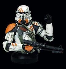 GENTLE GIANT Star Wars__AIRBORNE TROOPER Mini Bust_Exclusive Limited Edition_MIB