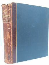 1912 - The Antiquary - Bound Magazine - Churches, Topography, Travel, History