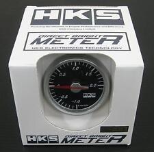 "HKS 44004-AK002 ""60 Direct Bright Meter Boost (""4/2.0m Hose)"