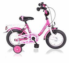 12 Zoll Kinderfahrrad Mädchenfahrrad Kinder Mädchen Fahrrad Rad Bike Rücktritt R