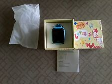 Kids Anti-lost Safe GPS Tracker- SOS Call GSM Smart Watch Phone Apple & Android
