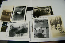Rare Vintage Photograph Circa 1920-50s V1 Various Lot Of Old Pictures Photos 32