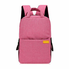DSLR Camera Bag/Case Photo Backpack For Nikon Canon Waterproof Shockproof Travel