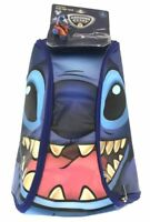 Disney Parks Exclusive STITCH LILO Play Mat Tote Backpack with Figurine New NWT