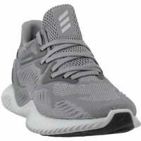adidas Alphabounce Beyond  Casual Running  Shoes - Grey - Womens