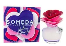 Someday by Justin Bieber 100ml EDP Spray Perfume for Women COD PayPal
