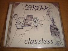 SPREAD - Classless