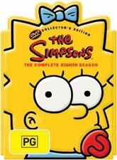The Simpsons : Season 8 (DVD, 2006, 4-Disc Set)