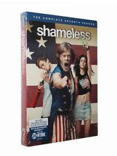 Shameless Season Seven 7 DVD 3-Disc Set Brand New Free Shipping