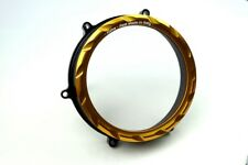 Ducati Panigale 959/1199/1299 Kupplungsdeckel gold NEU