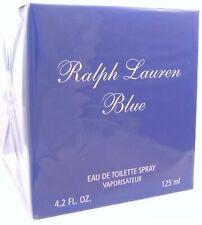 Ralph Lauren Blue Woman 125 ml Eau de Toilette Spray 125ml OVP