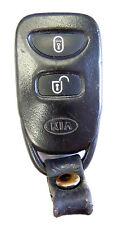 Kia Rio clicker alarm phob transmitter PLNHM-T002 keyless remote control clicker