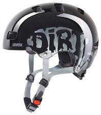 UVEX Kid 3 dirtbike black Fahrrad Helm Gr. 51-55 Bike für KTM Stevens GIANT u.a.