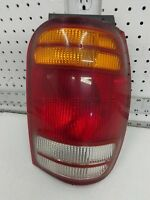 Ford Explorer Tail Light Lamp Taillight Taillamp Right Passenger Side 98 99 OEM