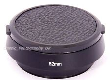 Nikkor Pancake 1.8/50 NIKKOR 1:1 .4 F = 50 Mm Nikkor 28 mm Fit 52 mm Metal Parasol