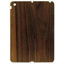 EcoShield PCBIA100 Natural Wood Case for iPad Air 1 Warm Polish (made of Walnut)