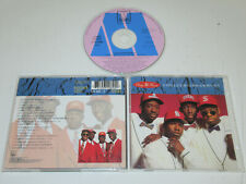 Boyz II Men – Cooleyhighharmony  / Motown – 530 089-2   CD ALBUM