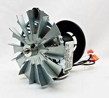 Danson PELPRO, Pel Pro PP60, PP130 Combustion Exhaust Fan Motor AMP-CCM-KIT