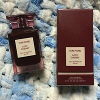 Tom Ford Lost Cherry Eau De Parfum 3.4oz |100ml Authentic Sealed New in Box!
