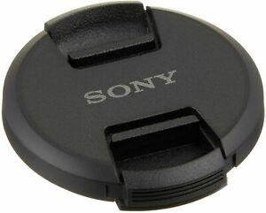 77mm Front Lens Cap for Sony Lenses