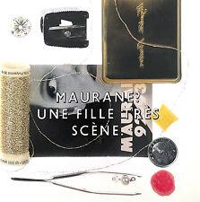 Maurane 2xCD Une Fille Très Scène - France (M/M)