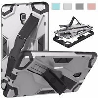 "Heavy Duty Stand Hand Strap Case Cover For Samsung Galaxy Tab A/A6 7"" 8"" 10.1"""