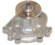 WATER PUMP FOR TOYOTA 4 RUNNER 2.4 D LN60,LN61 (1984-1988)