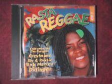 COMPILATION- RASTA REGGAE 7 (GREYHOUND,DILLINGER...) CD