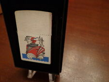 CRUISE SHIP ZIPPO LIGHTER MINT IN BOX