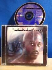 Rakim The 18th Letter CD