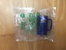 A&W MINI MUG TOY PURPLE MINI MUG NEW