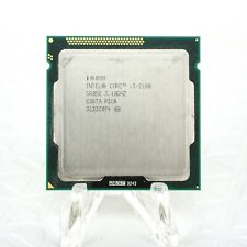 INTEL CORE i3-2100 PROCESSOR 3M CACHE 3.10 GHZ CPU SR05C FCLGA1155