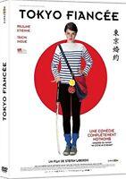 Tokyo Fiancee // DVD NEUF