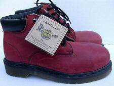 CHAUSSURES DR MARTENS EN CUIR TAILLE 38