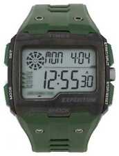Orologi da polso digitale Timex con resistente all'acqua