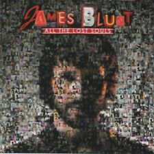 James Blunt - All the lost souls (2 CDs)