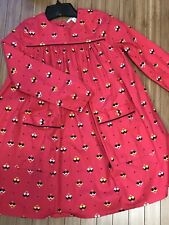 Country Road Dress Girls' 8 Red NWT