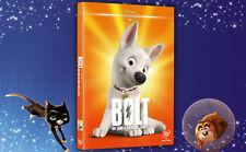BOLT un eroe a quattro zampe repack 2015 Disney -DVD sigill. EDICOLA slipcover