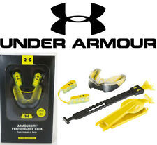 Under Armour Armourbite Performance(2 Pack) Mouthguards Upper & Lower Youth 11-