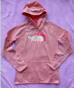 NWT THE NORTH FACE HOODED SWEATER/TOP SIZE M