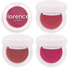 Florence By Mills Cheek Me Later Cream Blush (New In Box) 0.19 oz - Various shad