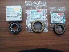 OEM Kubota Pulley Holder Bearing and Seal Kit