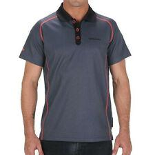 Adidas by Porsche Design Herren Sport Polo Shirt Speedster Men grau/blau schwarz
