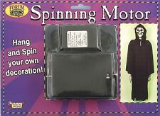 Electric Spinning Motor for Halloween Props Decoration